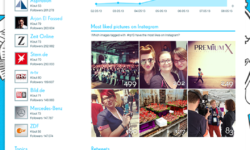 Buzzrank Report re:publica 2013