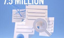 Anzeigen bei Facebook: 7,5 Mio. Promoted Posts in einem Jahr
