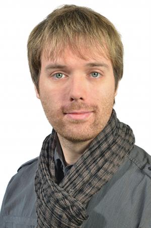 In eigener Sache: Christian Allner verstärkt das Autoren-Team!