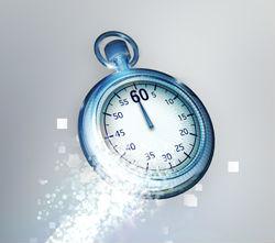 60 Sekunden im Social Web