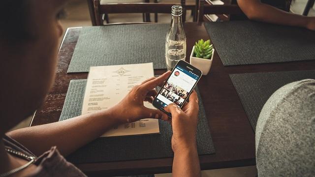 Instagram hat 400 Millionen aktive Nutzer