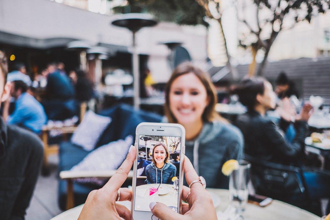 Snapchat bei 166 Mill. Nutzern – viel zu wenig für die Anleger? (Q1/2017)