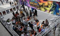 World of Warcraft kam 2004 als MMORPG auf den Markt und erfreut sich noch heute großer Beliebtheit. (CC BY 2.0)