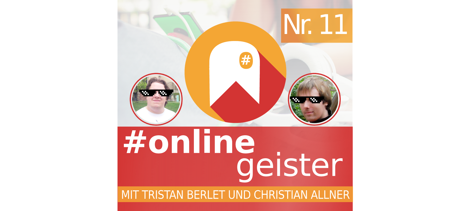 Fake News — #Onlinegeister Nr. 11 (Netzkultur-Podcast)