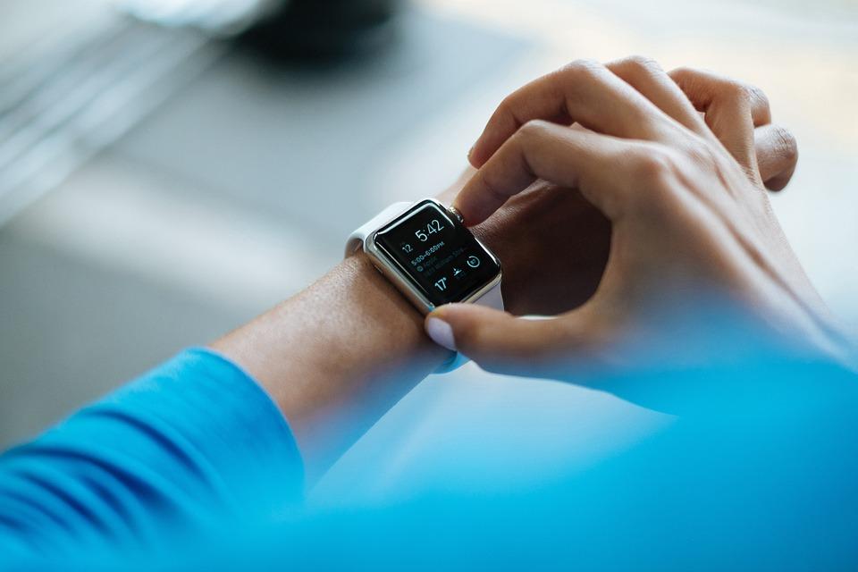 Smartwatches werden zum Sicherheitsproblem