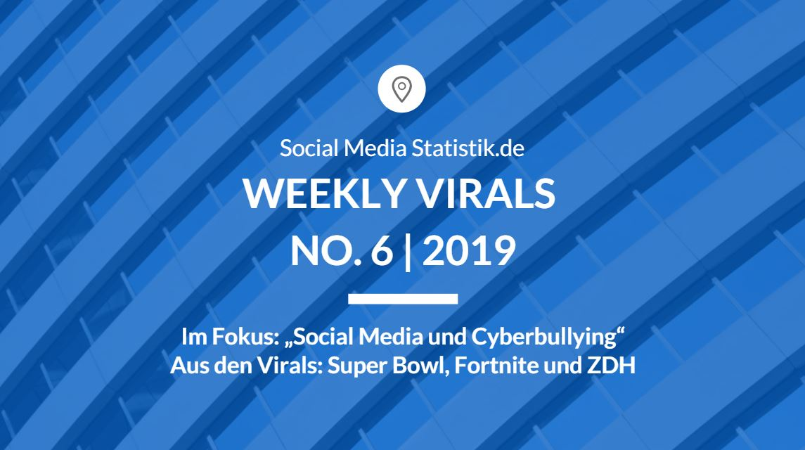Weekly Virals No. 6 | 2019