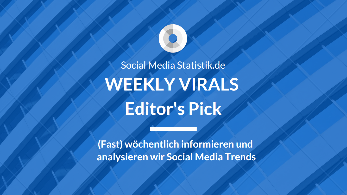 Weekly Virals No. 18 | Podcast