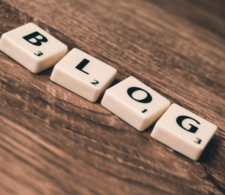 Brauche ich eine Website, Blog, Landingpage oder Microsite?
