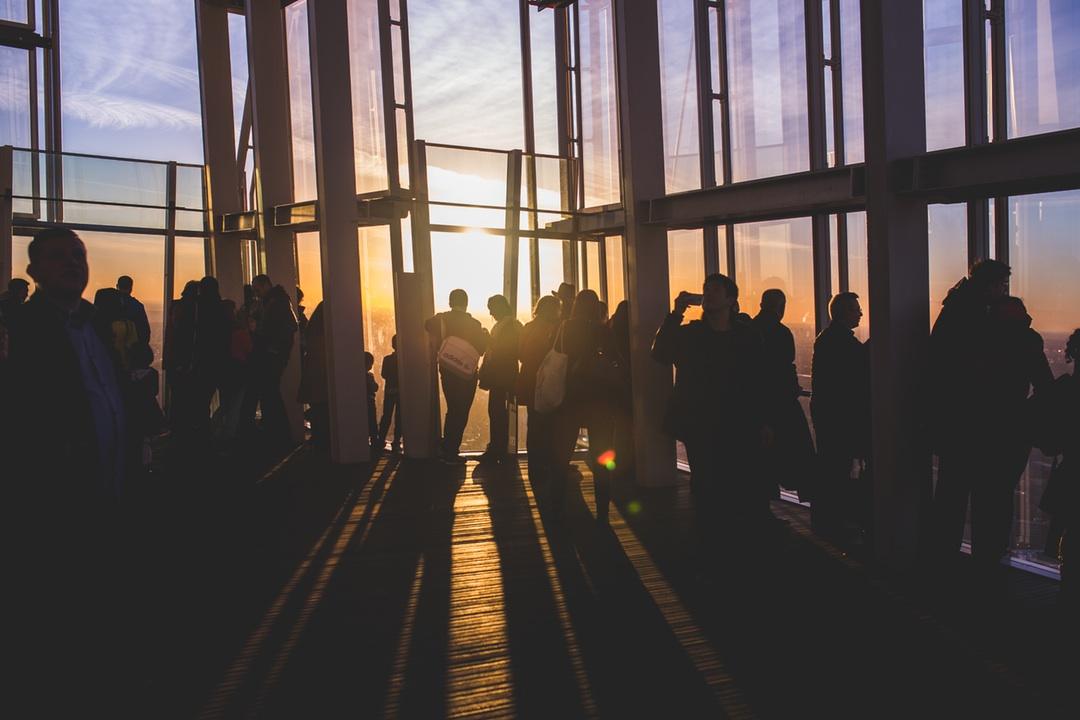 Networking-Studie: Zwei Drittel der Deutschen netzwerken nicht